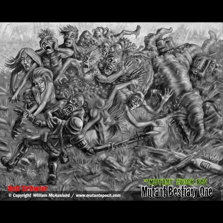 Hell Crawler 2nd image
