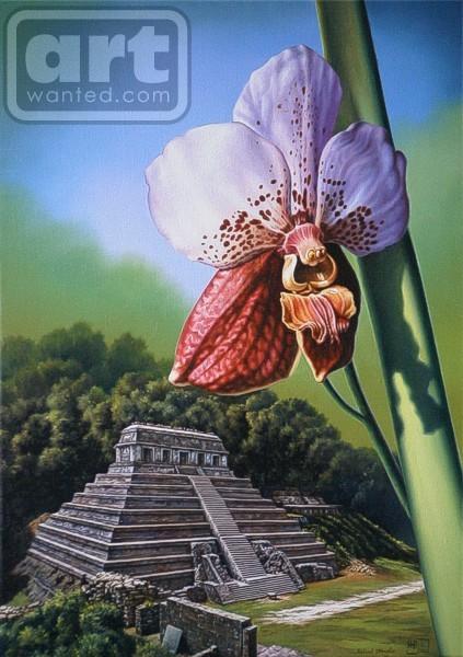 Palenque,  2002