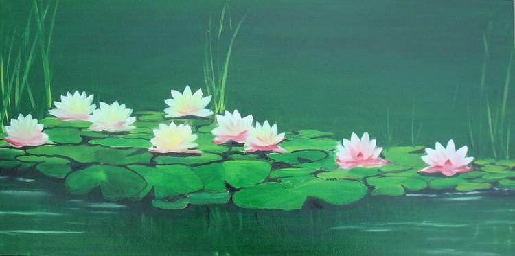 Lilies,