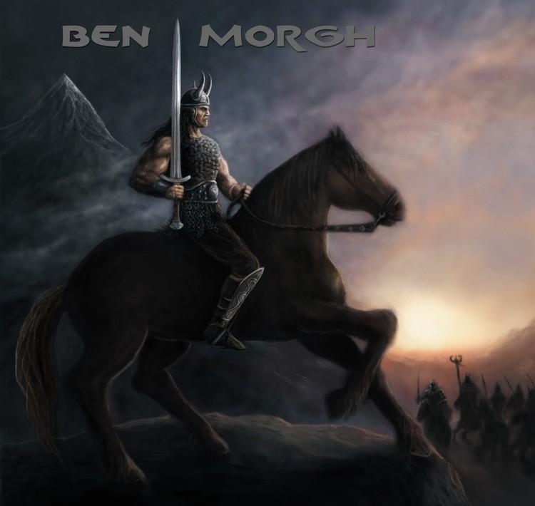 Ben Morgh