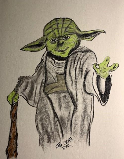 Yoda 2