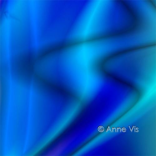 Flow in Blue ...