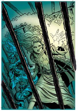 Fantasy Cover 5