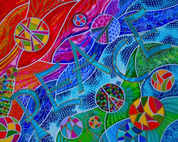 Creating Peace