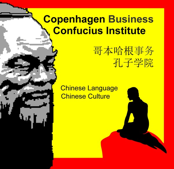 Copenhagen Confucius Institute CIs worldwide took over promoting China after the Beijing OG