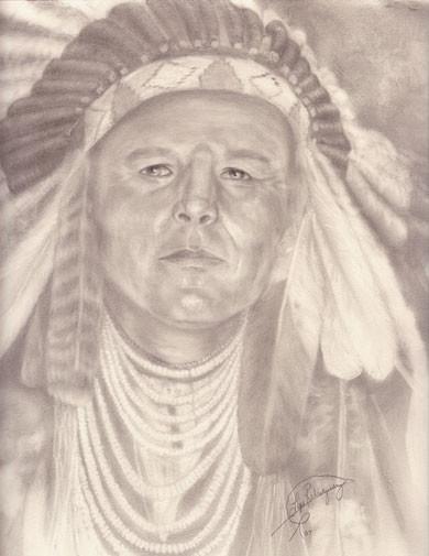 Chief Leonel