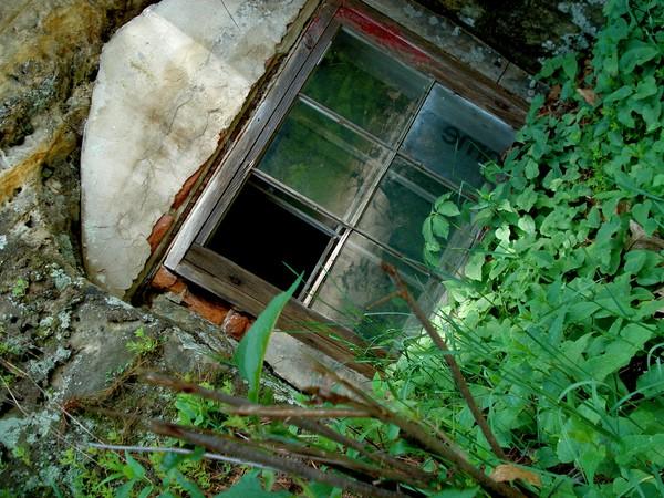 The Hidden Window