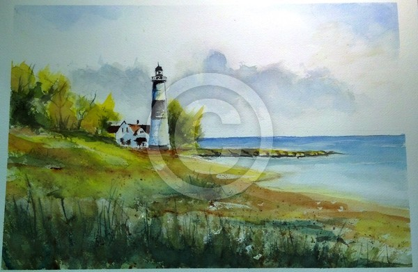 Lighthouse SOLD!