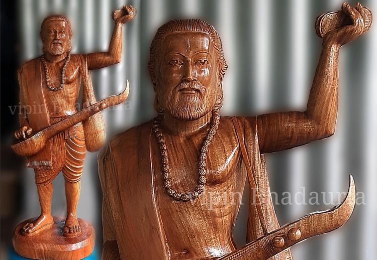 Kanakadasa Indian poet (ancient)