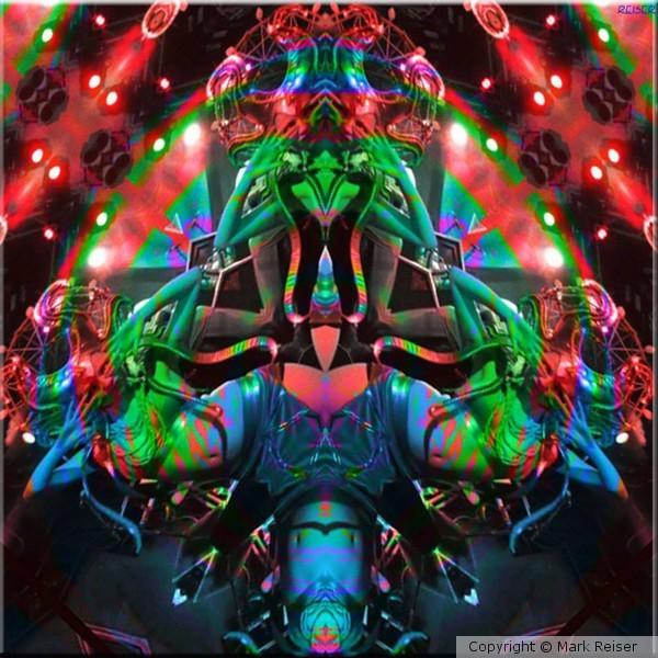 Goddesses Emerging