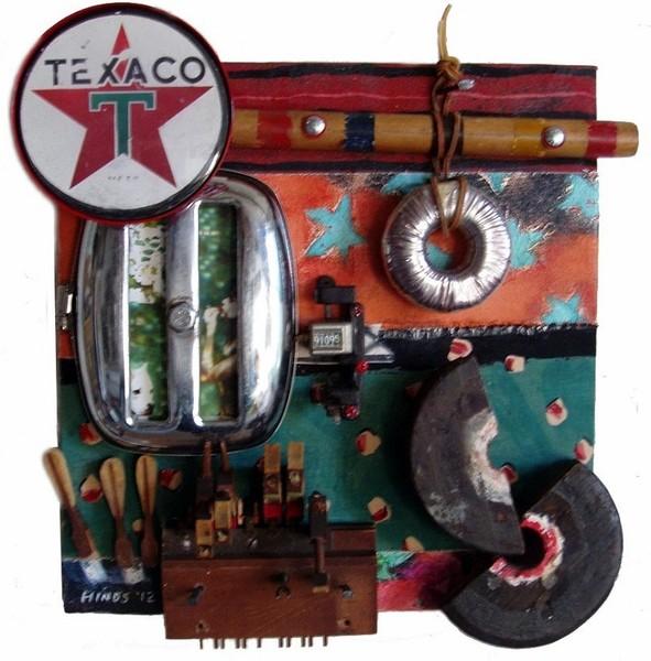Last Stop Texaco