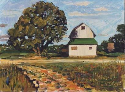 Hallockville Farm