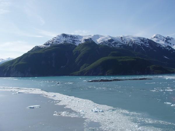 Icy Strait, Alaska 3