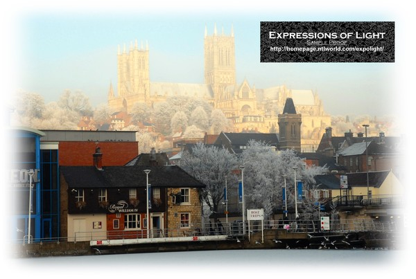 ExpoLight-Card-Lincoln-Cathedral-&-The-Brayford-Pool-Winter-2010-0035C (Sample Proof-Photography)