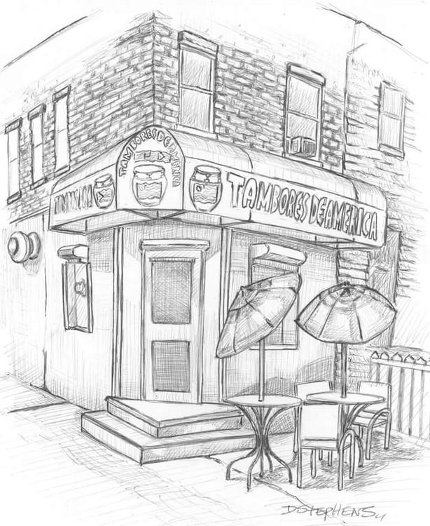Bodega- The Corner Store