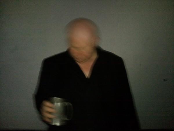 Head blur