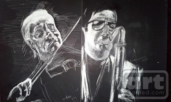 Jazz Icons series
