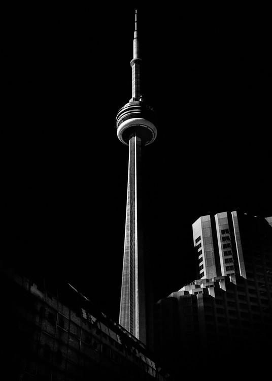 CN Tower Toronto Canada No 3