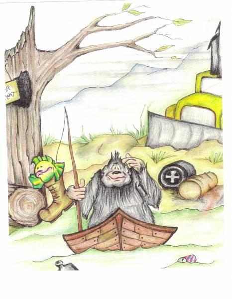 Humphrey's Plea Illustration 4