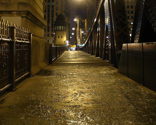 Sidewalks Of Gold