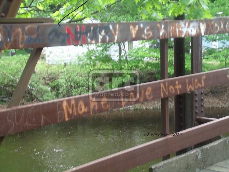 Graffitti Photo