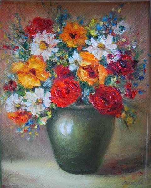 Romantic flowers  2