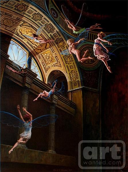 Fairy magic, 2002