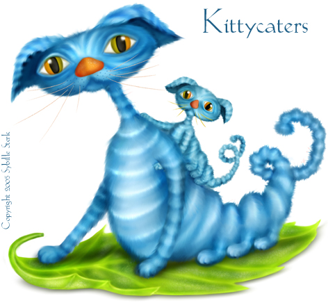 Kittycaters