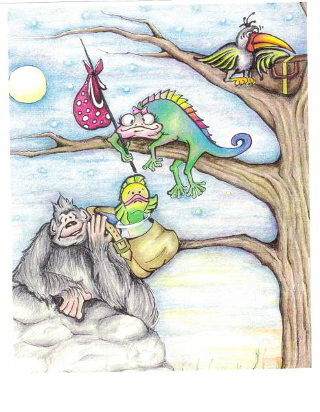 Humphrey's Plea Illustration 5