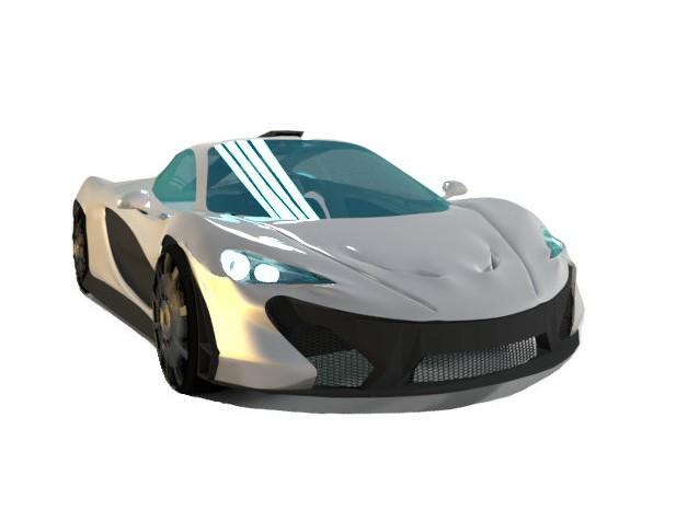 futuristic car1