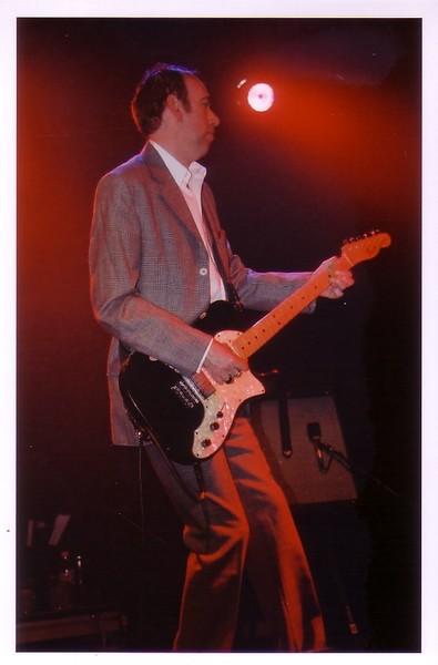 MICK JONES LIVE 3/19/08