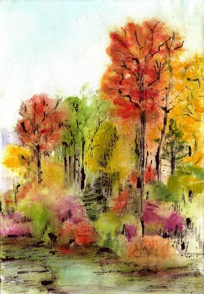 Autumn Ode