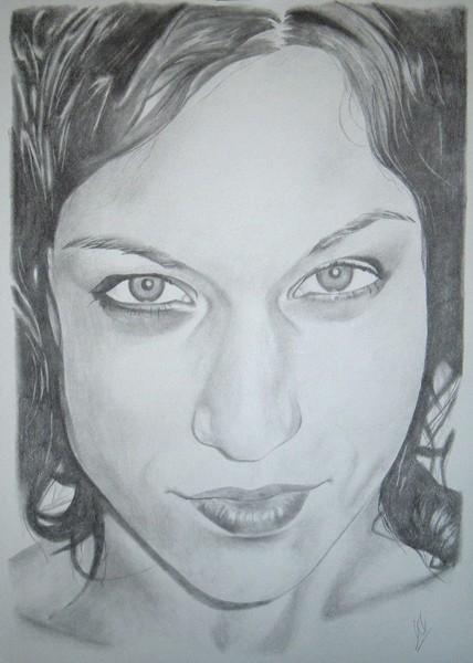 Christina Scabbia