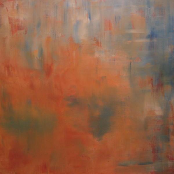 rust nebula