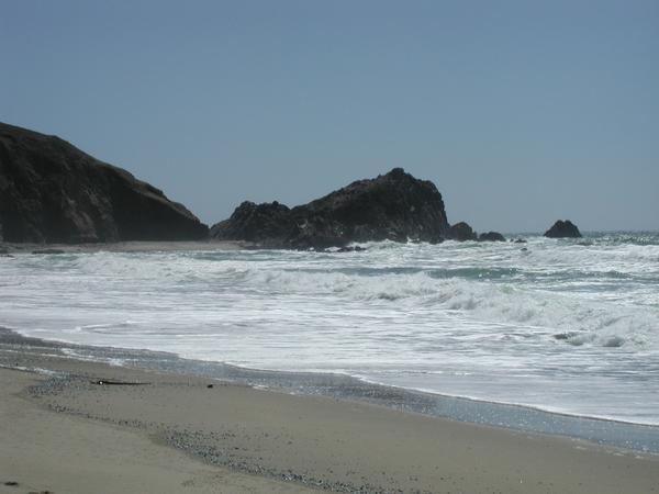 Pacfic Coast