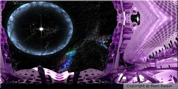 Exo-Planet GJ 504 b
