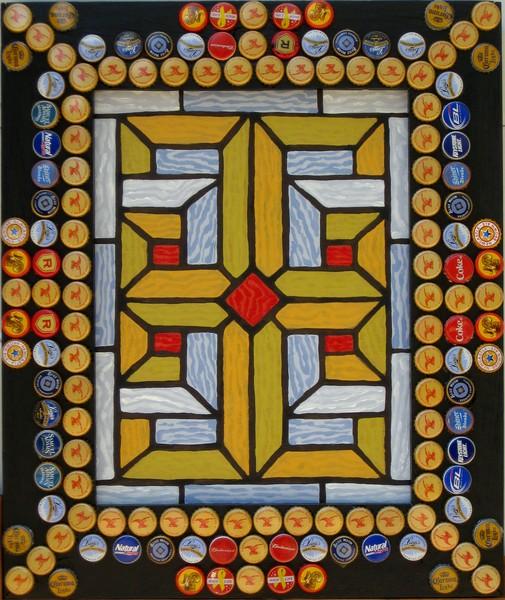 jeresulem cross