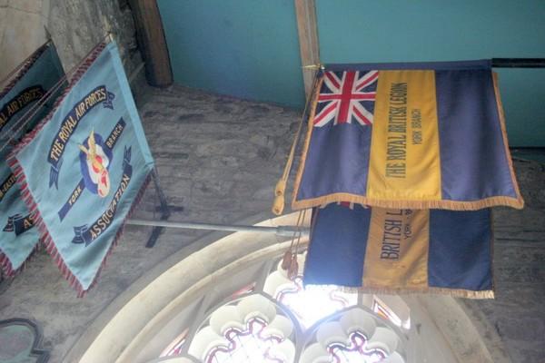 royal british legion chapel
