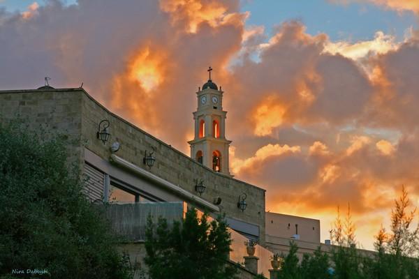 St. Peter's Church, Jaffa