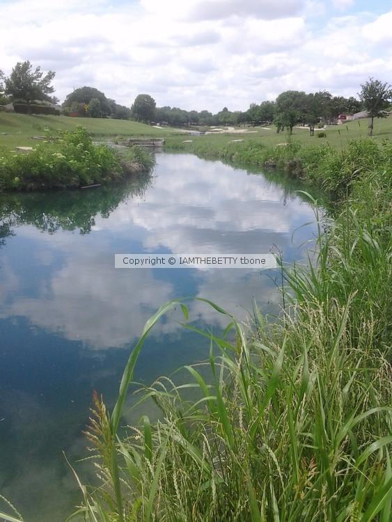 Beautiful Sky Creek