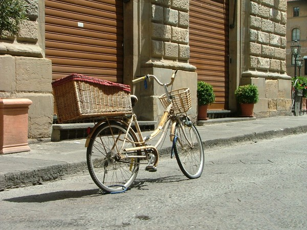 Bicycle - Italy