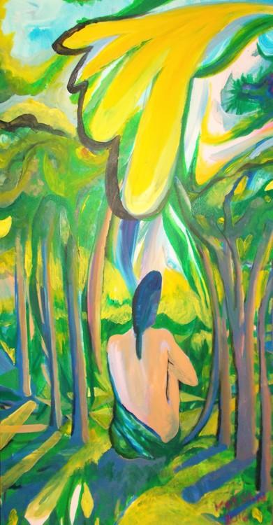 Foreste de la Femme