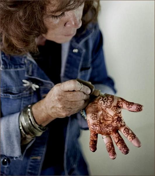 Henna Body Art, Ogden, Utah