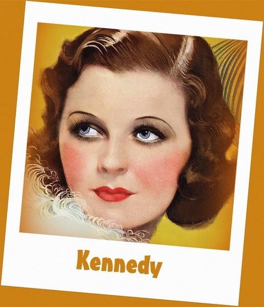 Kennedy...