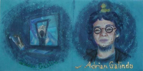 Portrait X(a)mas '06 nr. 2