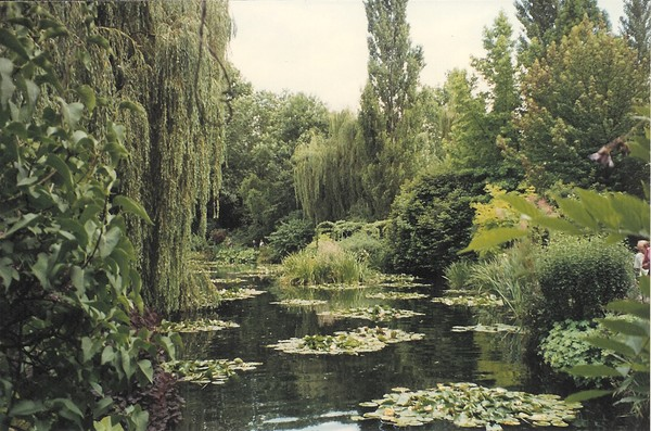 Monet's Giverny, France
