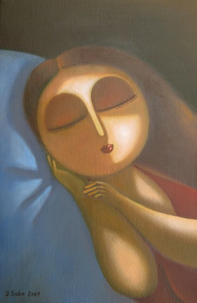 Sweet dreams (SOLD)
