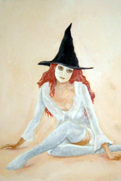 witte heks (white witch)