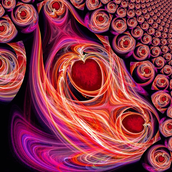 Our Hearts Entwined