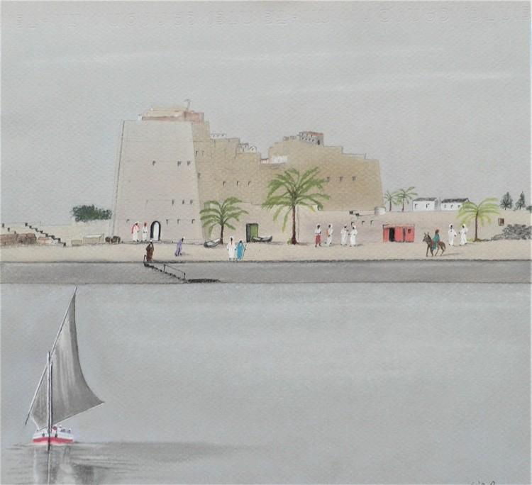 ARABIAN HARBOUR